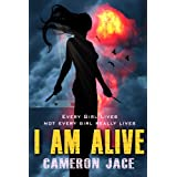 I Am Alive ( YA Dystopian Novel )