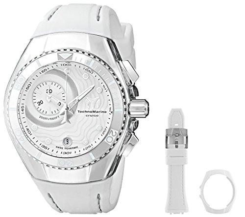 technomarine-unisex-114030-cruise-reloj-blanco-analogico-suizo-cuarzo-reloj-de-pulsera