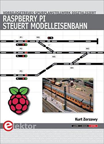 Raspberry-Pi-steuert-Modelleisenbahn-Vorbildgetreues-Spurplanstellwerk-digitalisiert