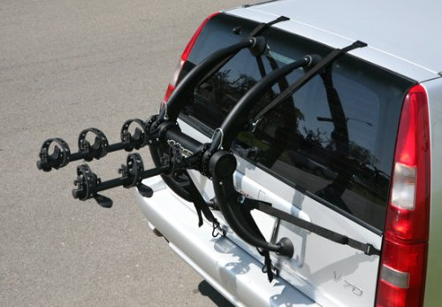 Bicycle Bike Rack Carrier