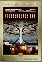 512GDJWCFPL. SL210  Film & DVD Review: Independence Day (1996)
