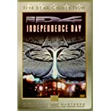Independence Day (Five Star Collection) ~ Will Smith