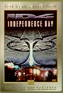 Independence Day: Five Star Collection