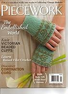 Piecework Magazine July/August 2013 by…