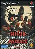 echange, troc Ninja assault