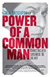img - for POWER OF A COMMON MAN CONNECTING WITH CONSUMERS THE SRK WAY book / textbook / text book