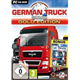 "German Truck Simulator: Gold-Editionvon ""rondomedia"""
