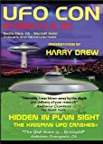 UFO CON 2012 Presentation by Author Harry Drew 'Hidden In Plain Sight The Kingman UFO Crashes'