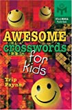 Awesome Crosswords for Kids (Mensa)