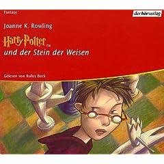 Harry Potter und der Stein der Weisen. Bd. 1