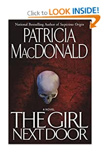 The Girl Next Door: A Novel Patricia Tryon Macdonald