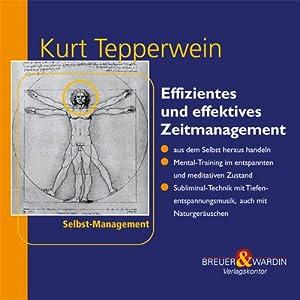 Effizientes und effektives Zeitmanagement Hörbuch