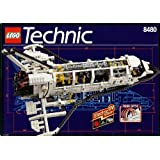 Lego Technic Space Shuttle (8480)