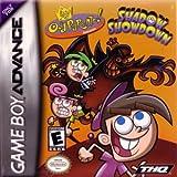 Fairly Odd Parents: Shadow Showdown - Game Boy Advance
