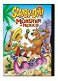 Scooby Doo and The Monster of Mexico [DVD] [2003]