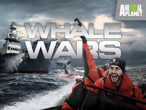 Whale Wars Season 2