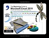 img - for Beginning Guide to Microsoft Excel 2010 book / textbook / text book
