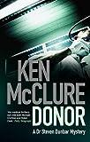 Donor (Dr Steven Dunbar 1)