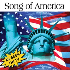 Song of America by Greg London/LA Motion Picture Orchestra