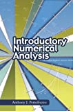 img - for Introductory Numerical Analysis (Dover Books on Mathematics) book / textbook / text book