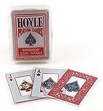 HOYLE 透明プラスチックカード