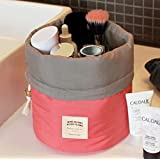 Mr.Pro Waterproof Travel Kit Organizer Bathroom Storage Cosmetic Bag Carry Case Toiletry Bag With Hanging Hook...