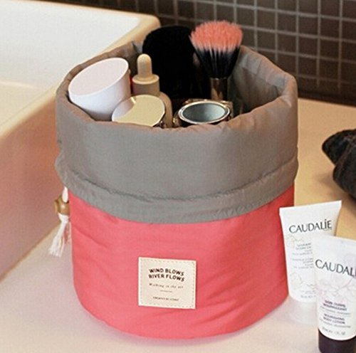 b2e57b885527 Makeup bag - Mr.Pro Waterproof Travel Kit Organizer Bathroom Storage ...