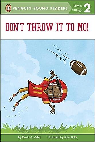 Don't Throw It to Mo! (Mo Jackson)