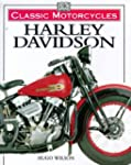 Classic Motorcycles Harley Davidson