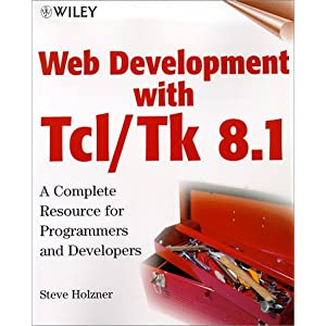 Web Development with Tcl/Tk 8.1