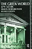 The Greek World 479-323BC (0415065577) by Hornblower, Simon