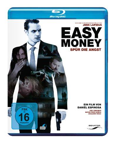 Easy Money - Spür die Angst [Blu-ray]