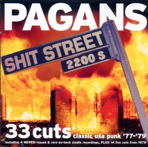 Shit Streets
