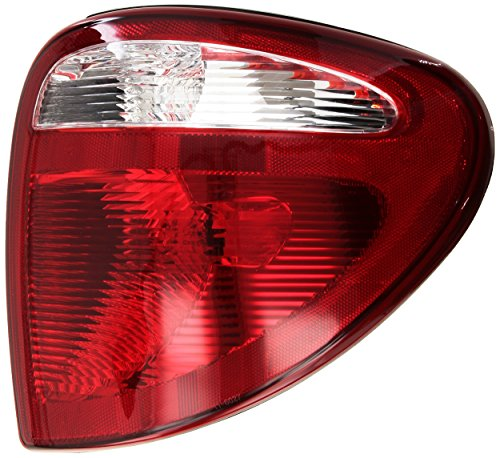 Dodge Caravan Taillight Taillight for Dodge Caravan