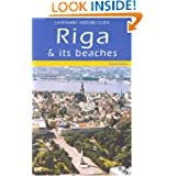 Riga (Latvia) Visitors Guide (Landmark Visitors Guides)