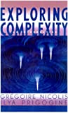 Exploring Complexity: An Introduction (0716718596) by Nicolis, Gregoire
