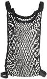 Harmatex 600102 - Bolsa de malla para carrito, color negro