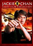 Jackie Chan: 8 Film Collection