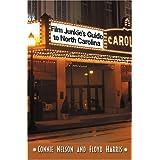 Film Junkie's Guide to North Carolina