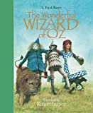 L. Frank Baum The Wizard of Oz (Templar Classics)
