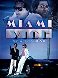 Miami Vice: The Complete First Season