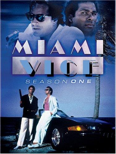 Policjanci z Miami / Miami Vice (1984-1990) {sezon 1} PL.DVDRip.XviD-TVM4iN / Lektor Polski