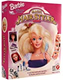 Barbie Magic Hair Styler (Jewel Case) - PC