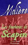 Les Fourberies de Scapin: illustr�