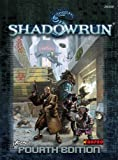 Shadowrun, Fourth Edition (1932564667) by Fanpro