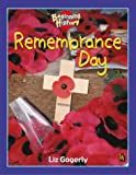 Beginning History: Remembrance Day Liz Gogerly