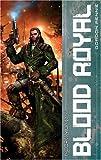 img - for Kal Jerico: Blood Royal (Necromunda) book / textbook / text book