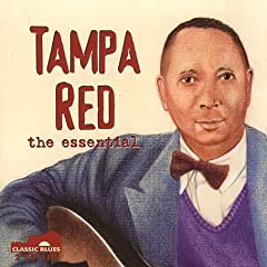 "Featured recording ""The Essential Tampa Red"""