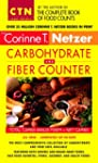 Corinne T. Netzer Carbohydrate and Fi...