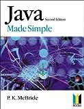 echange, troc P.K. McBride - Java Made Simple